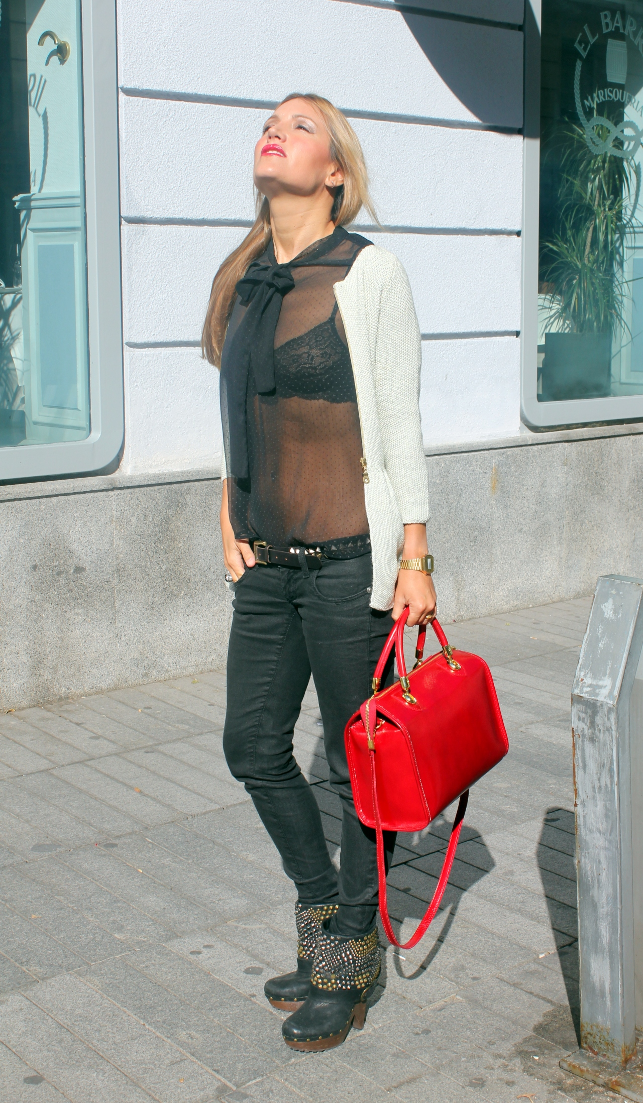 pantalones Miss Sixty