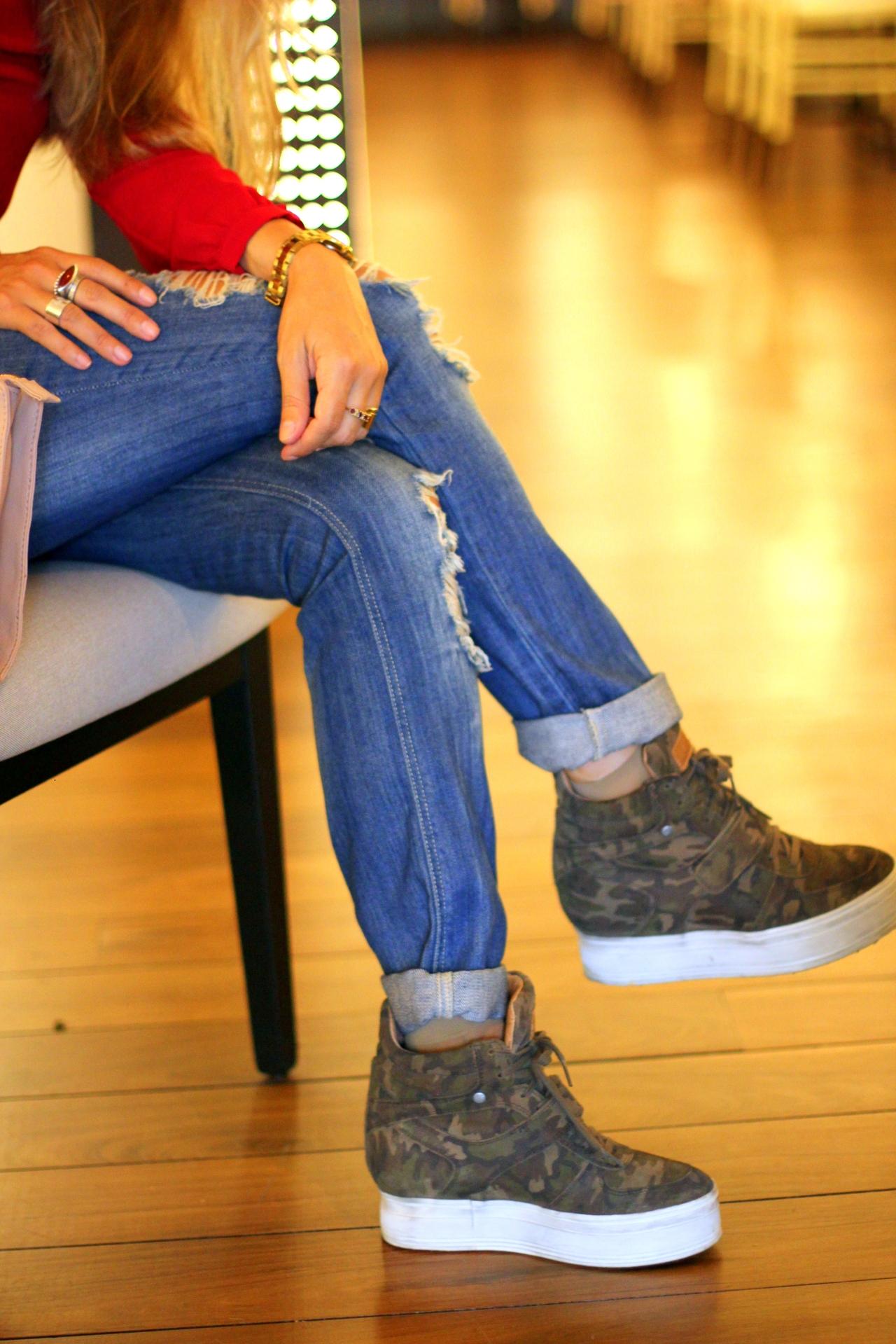 Sneakers Hakei